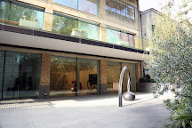 Parasol unit foundation for contemporary art, London, United Kingdom