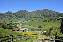 Seilpark Atzmaennig, Atzmaennig, Switzerland