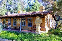 Leo Carrillo Ranch Historic Park, Carlsbad, United States