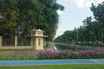 Thaniya Plaza, Bangkok, Thailand