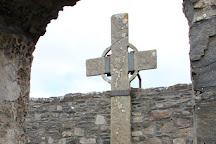 Ray Church., Falcarragh, Ireland