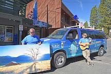 Around Tahoe Tours, Incline Village, United States