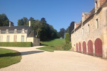 Chateau d'Outrelaise, Gouvix, France