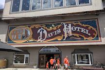 Davis Mercantile, Shipshewana, United States