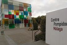 Muelle Uno, Malaga, Spain