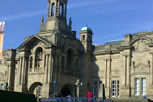 Cartwright Hall, Bradford, United Kingdom