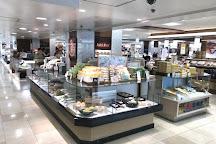 Keio Department Store Shinjuku, Nishishinjuku, Japan