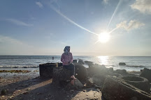 Baluk Rening Beach, Jembrana, Indonesia