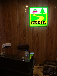 Hotel Cecil Homes murree