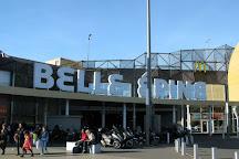 Centre Commercial Belle Epine, Thiais, France
