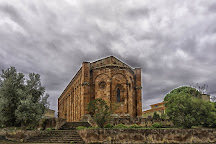 Chiesa San Pietro di Zuri, Oristano, Italy