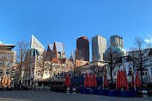 Het Plein, The Hague, The Netherlands