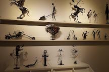 Lowbrow Lab Arte & Boteco, Goiania, Brazil