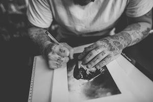 Kyle.Tattoo Nottingham Tattoo Artist