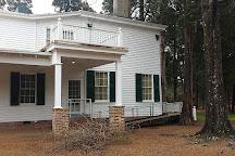 Rowan Oak, Oxford, United States