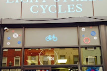 Light Street Cycles, Baltimore, United States