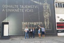The Chamber Escape Game Ostrava, Ostrava, Czech Republic