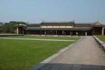 Halls of the Mandarins, Hue, Vietnam