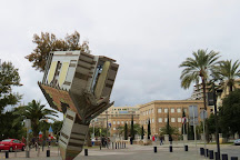 Device to Root out Evil, Palma de Mallorca, Spain