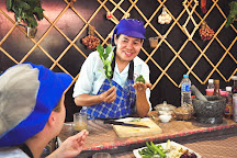 Phuket Easy Thai Cooking, Rawai, Thailand