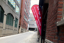 Avie Spa & Coiffure, Montreal, Canada