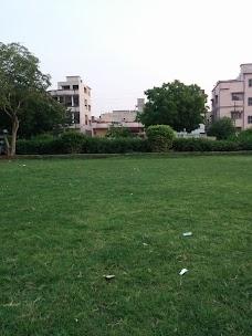 Eidgah Park karachi