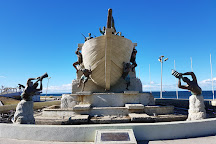 Muelle de Carga, Punta Arenas, Chile