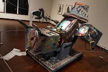 Joslyn Art Museum, Omaha, United States