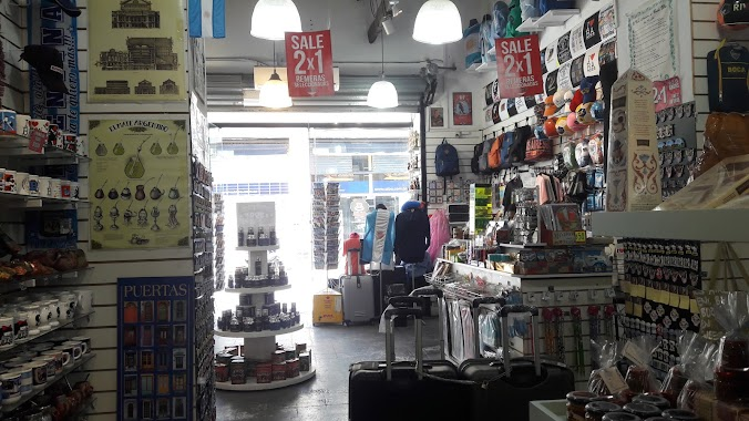 🕗 I Love Gift Store Buenos Aires opening times, 881