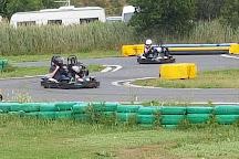 Karting Number One, Agde, France
