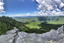 Table Rock Trail, Linville, United States