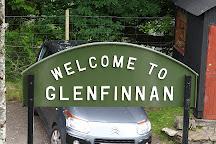 Glenfinnan Viaduct, Glenfinnan, United Kingdom