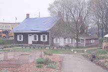 Wyckoff Farmhouse Museum, Brooklyn, United States