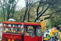 Daman-e-Koh, Islamabad, Pakistan