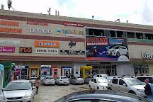 Urfa City AVM, Sanliurfa, Turkey