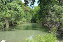 Medina River Natural Area, San Antonio, United States