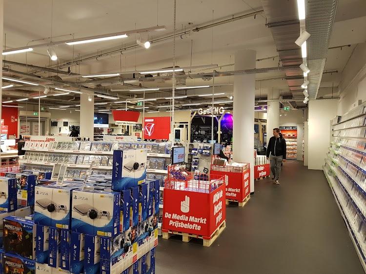Media Markt Eindhoven
