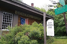The Ralston General Store Museum, Mendham, United States