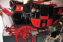 The Car and Carriage Caravan Museum, Luray, United States