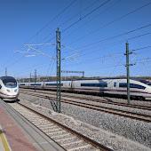 Железнодорожная станция  станции  Figueres