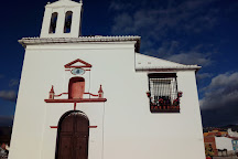 Alcazaba La Fortaleza de Velez Malaga, Velez-Malaga, Spain