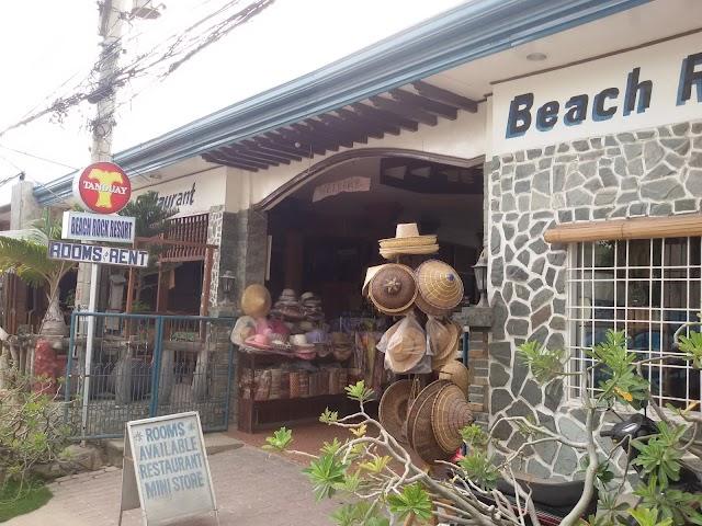 Beach Rock Resort