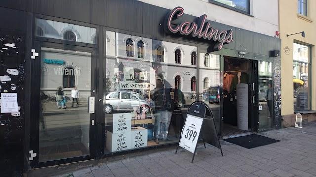 Carlings AS