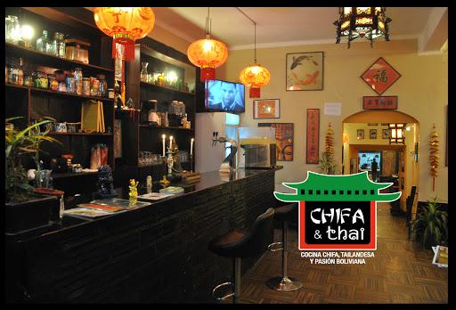 Chifa & Thai