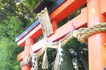 Daishogun Shrine, Kyoto, Japan