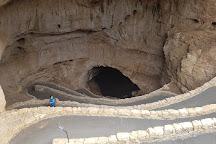 Carlsbad Caverns Natural Entrance Tour, Carlsbad Caverns National Park, United States