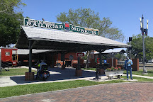 Robert W. Willaford Railroad Museum, Plant City, United States