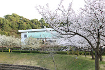 Matsuyama Archaeological Museum, Matsuyama, Japan
