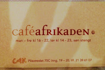 CAK Center for African Culture, Oslo, Norway