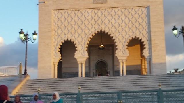 Hôtel Marrakesh